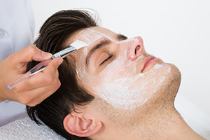 Men's Treatments at The Beauty Rooms Chelmsford