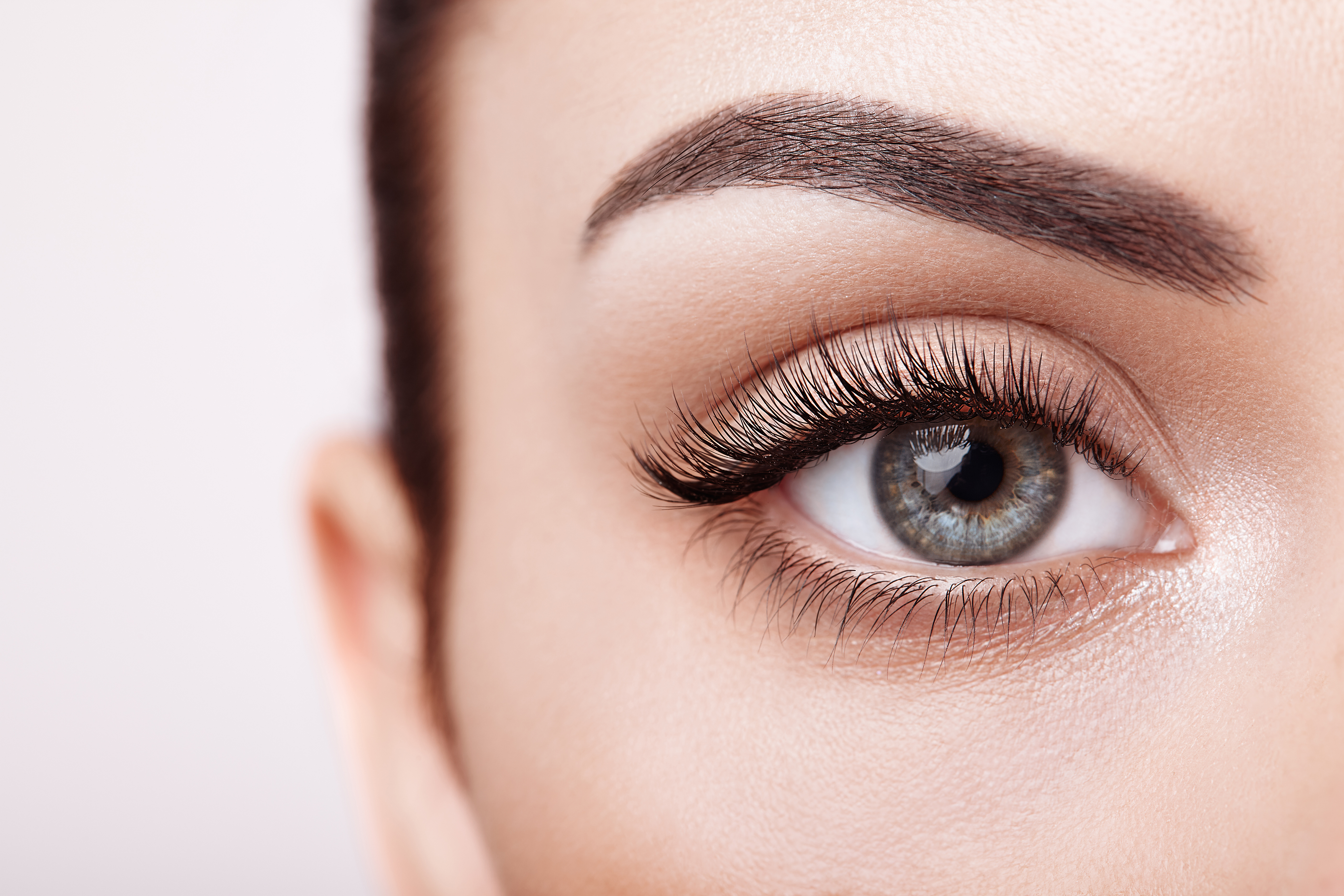 Lashes and Brows treatments at The Beauty Rooms