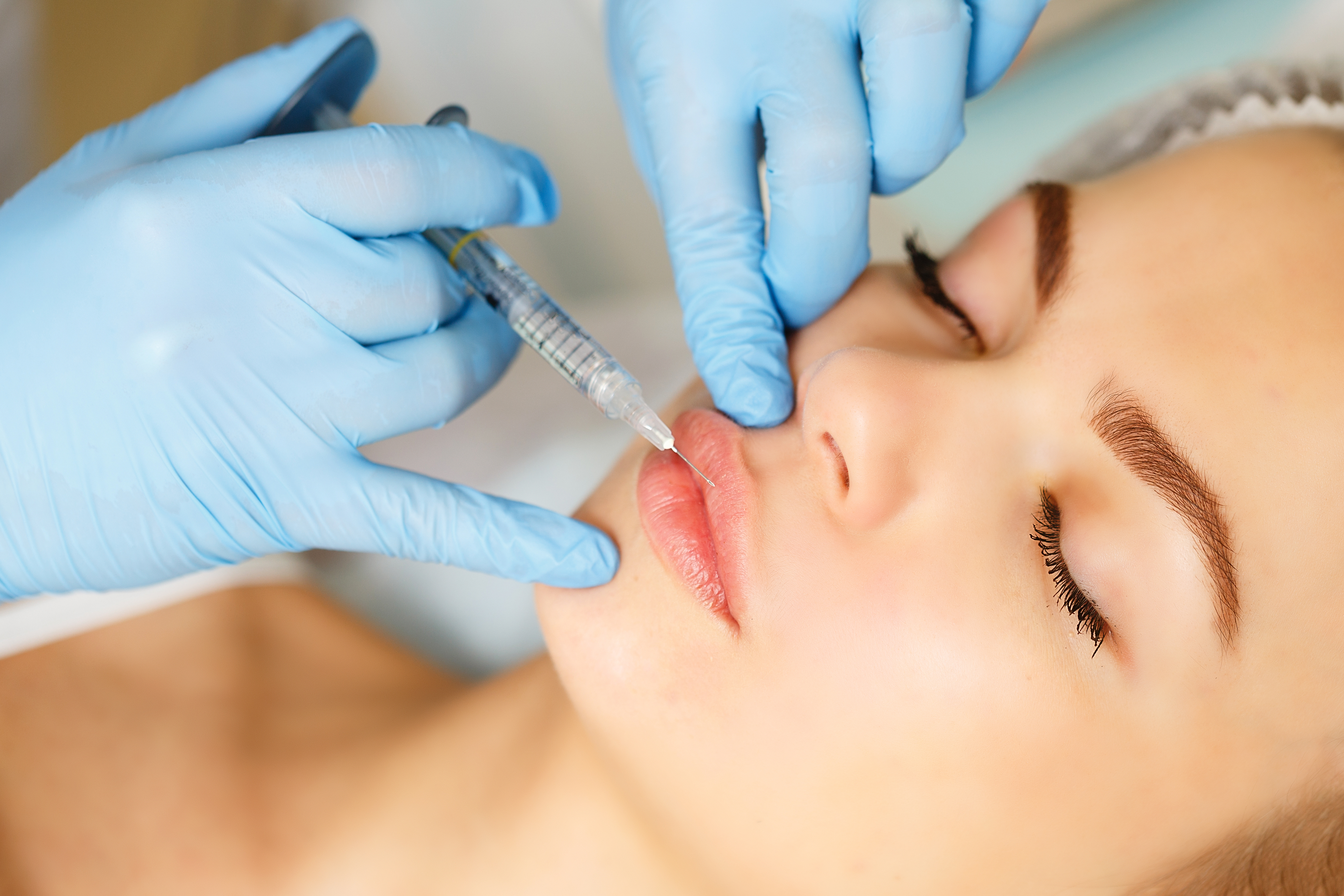 Aesthetics treatments at The Beauty Rooms