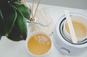 Waxing Treatments - The Beauty Rooms Chelmsford