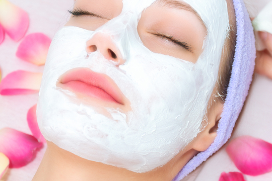 Facials / Skincare treatments at The Beauty Rooms