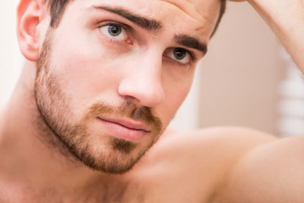 Mens Treatments treatments at The Beauty Rooms