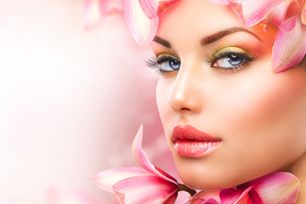 Packages treatments at The Beauty Rooms