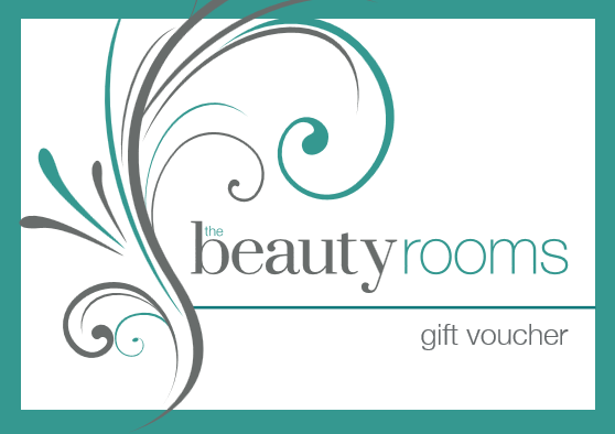 The Beauty Rooms Gift Card