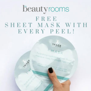 Chemical Peels at The Beauty Rooms Chelmsford