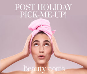 Skincare at The Beauty Rooms Chelmsford