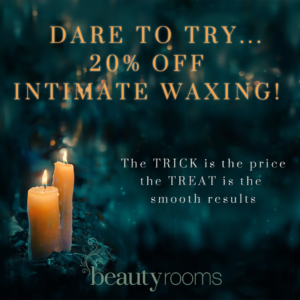 Intimate Waxing at The Beauty Rooms Chelmsford