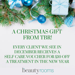 Self Care at The Beauty Rooms Chelmsford