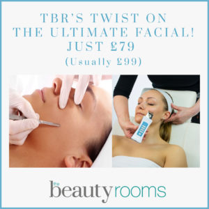 Facials at The Beauty Rooms Chelmsford